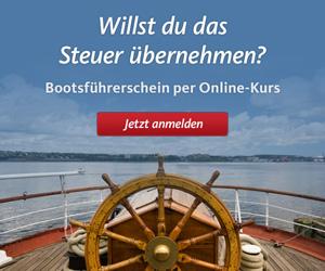 Bootsführerschein